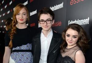Stark-kids