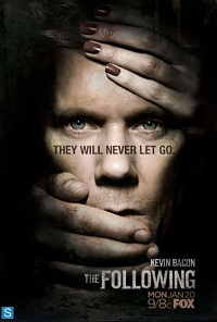 The Following - Season 2 - New Promotional Poster_595_slogo