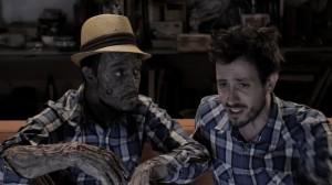 di come diventai fantasma e zombie1
