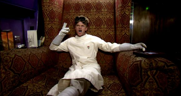 Dr. Horrible's Sing-Along Blog - Neil Patrick Harris