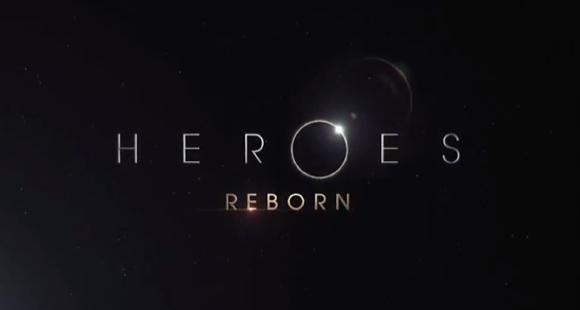Heroes Reborn - evidenza