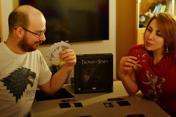 Game Of Series - Il trono di spade 01