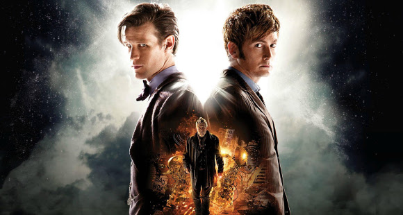 The Day of the Doctor 580x310