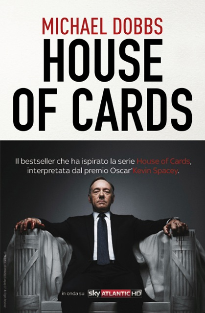 House of Cards - cover