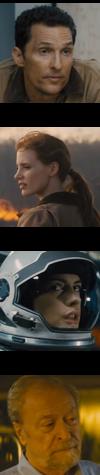 attori - interstellar