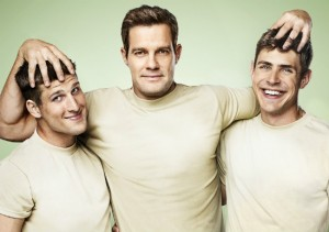 enlisted-parker-young-geoff-stults-chris-lowell-fox