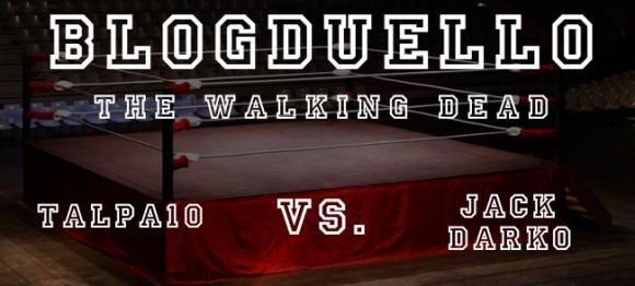 BlogDuello - The Walking Dead