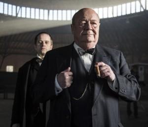Churchill (giovane e adulto)