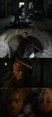 Morti varie della quarta stagione