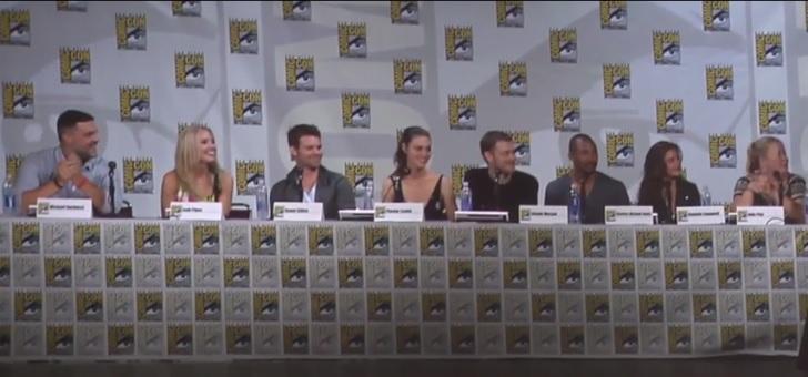 the originals panel