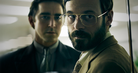Halt and Catch Fire - evidenza