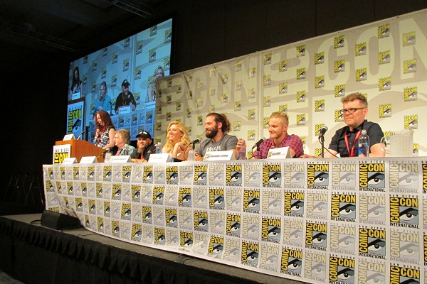 SDCC14 - Vikings