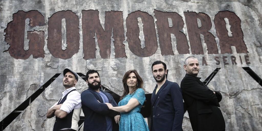 Gomorra- La serie