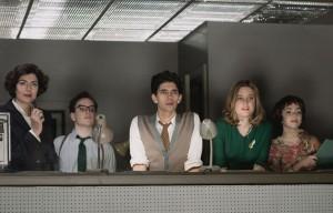 the hour - newsroom