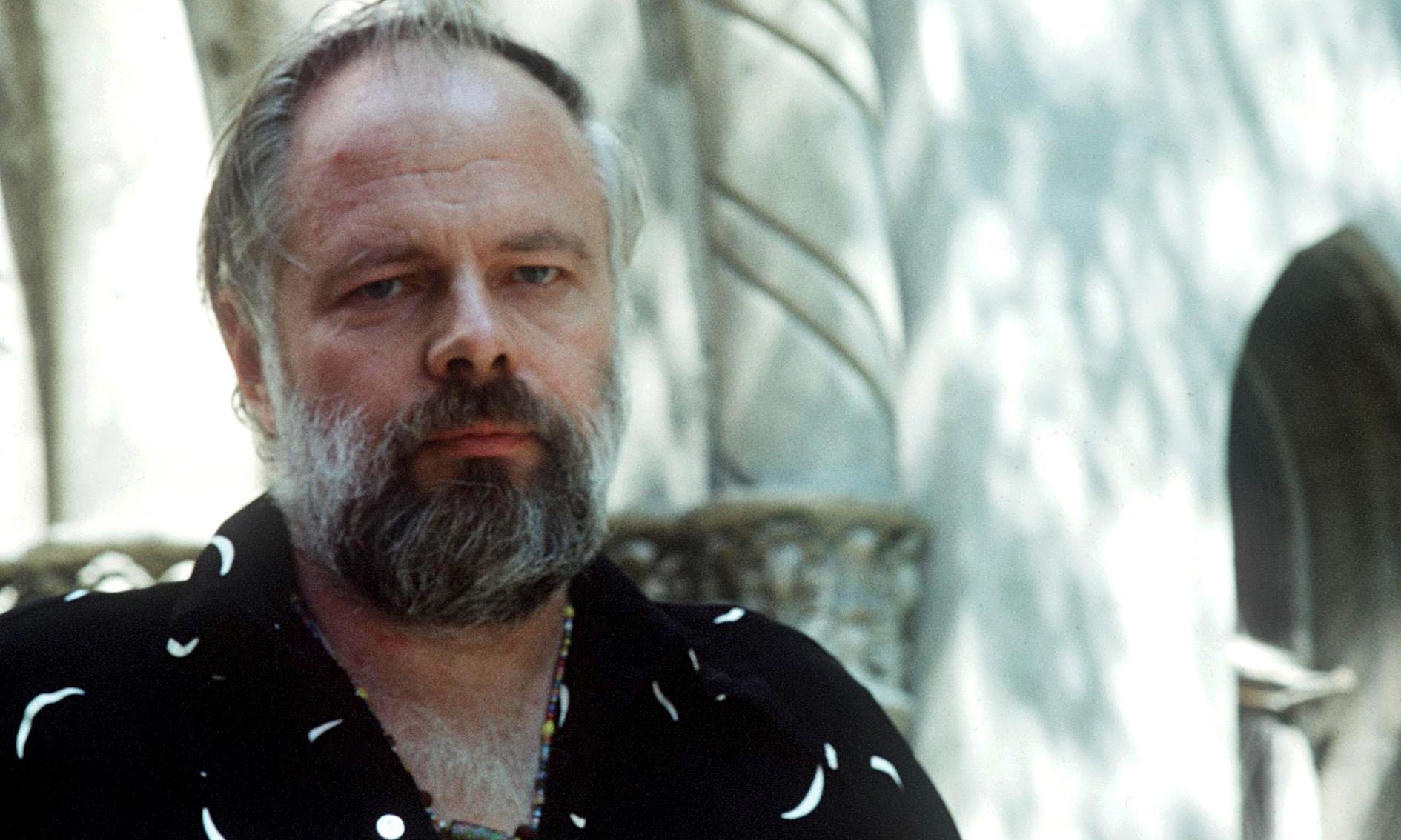 Author Philip K Dick in 1982