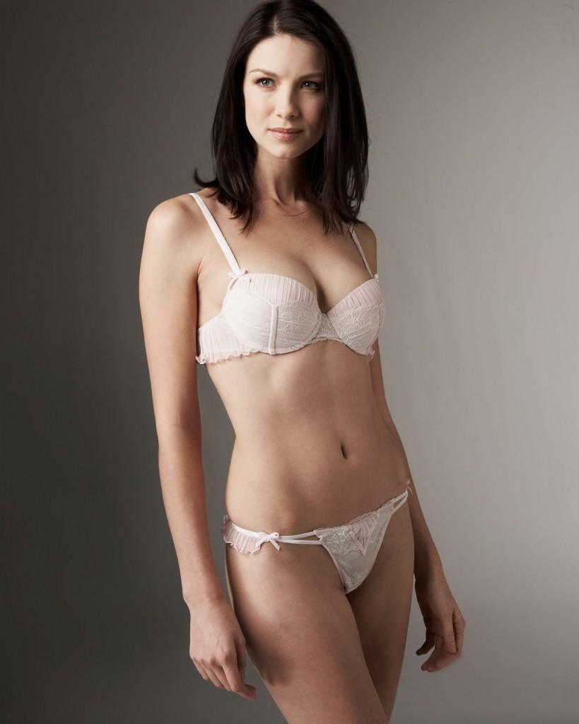 Caitriona Balfe - modella