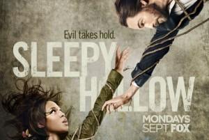 Sleepy Hollow - Season 2 - Promotional Poster