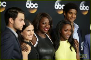 Disney ABC TCA 2014 Summer Press Tour