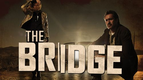 The Bridge - Cross and Ruiz