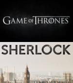 GoT + Sherlock