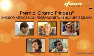 Miglior attrice non protagonista - Drama