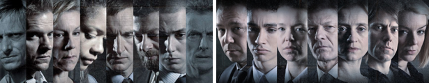Accused - attori