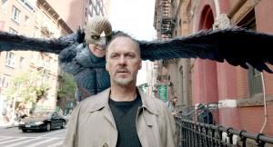 Birdman - Golden Globe 2015