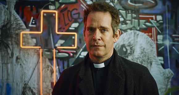 Rev Tom Hollander