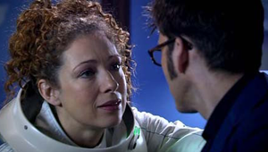 River incontra il decimo Dottore.