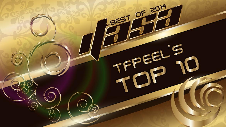 tfpeel top 10