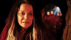 Ohila, sacerdotessa della Sorellanza di Karn.