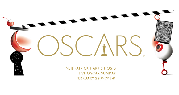 Oscars 2015 evidenza
