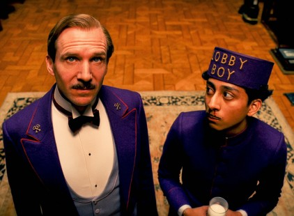 The Grand Budapest Hotel1