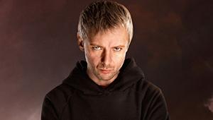 John Simm, il Maestro da The End of Time.
