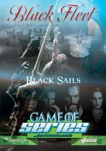 Black Fleet - Game of Series