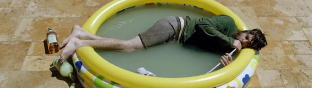 Last Man pool
