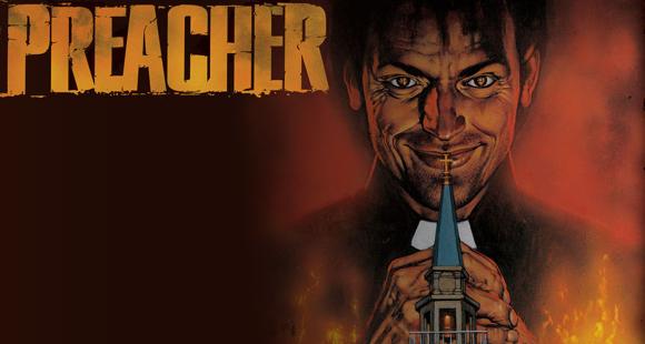 Preacher - evidenza