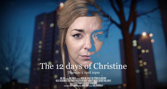 The 12 Days of Christine