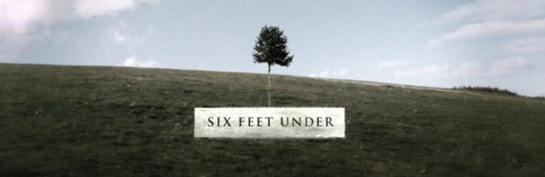 Death - Six Feet Under