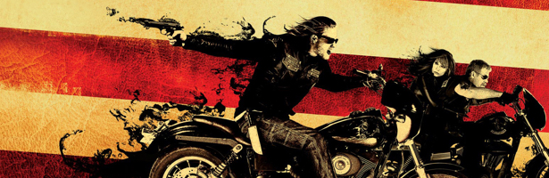 Death - Sons of Anarchy