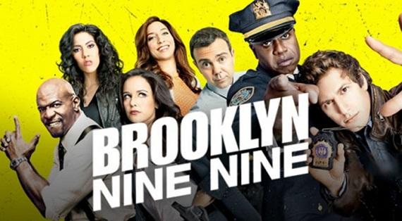 Brooklyn 99 Netflix Staffel 5