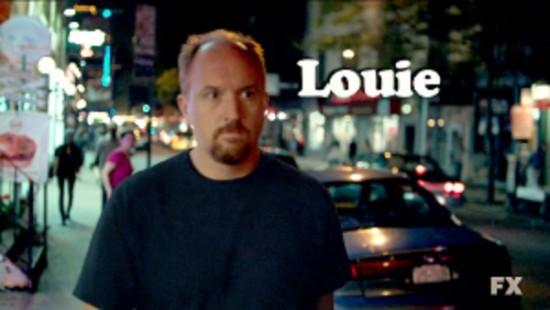 Louie-title
