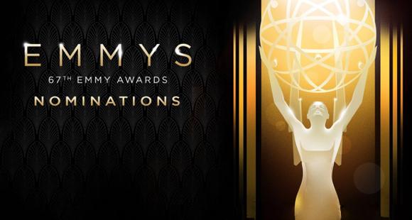67 emmy awards - evidenza