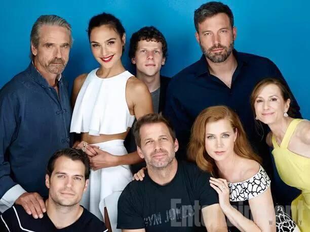 Batman-V-Superman-Cast