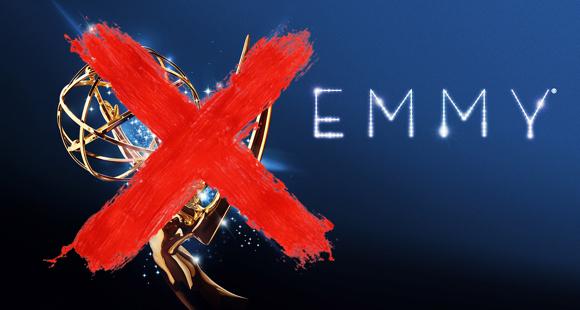 Emmy cross - evidenza