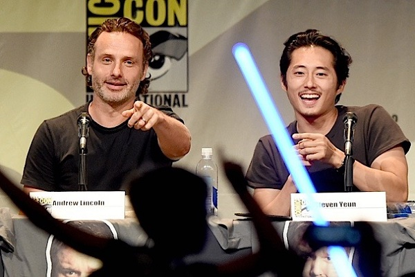 The Walking Dead - SDCC2015