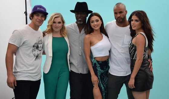the100cast2015