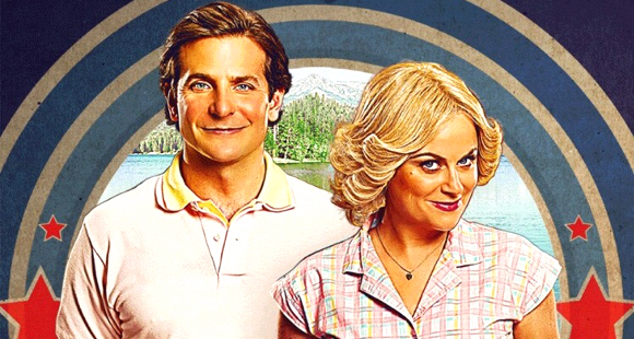 Wet Hot American Summer - evidenza