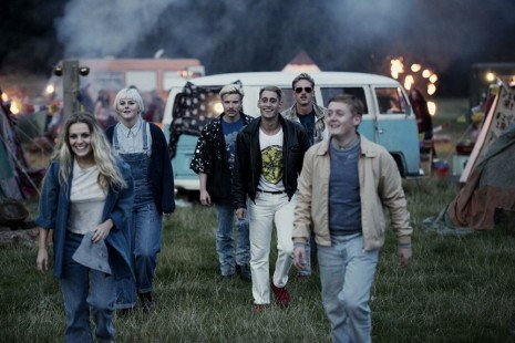 This is England 90 - Gang