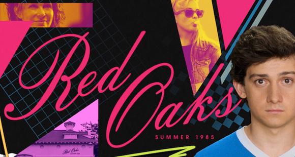 Red Oaks - evidenza